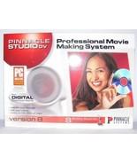New Pinnacle Studio DV Version 8  NEW SEALED - Amazing Video Effects - $12.86