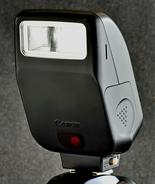 Canon EF EOS 200E Speedlite Flash Rebel Elan A2 Elan II E EOS-3 Even Dig... - $14.00
