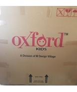 Oxford Kids Bridgeport Mirror - Cherry-RARE VINTAGE-LIMITED SUPPLY-SHIP ... - $148.38