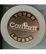 Carhartt Silver Duct Tape with Carhartt Logo promo item - $15.99