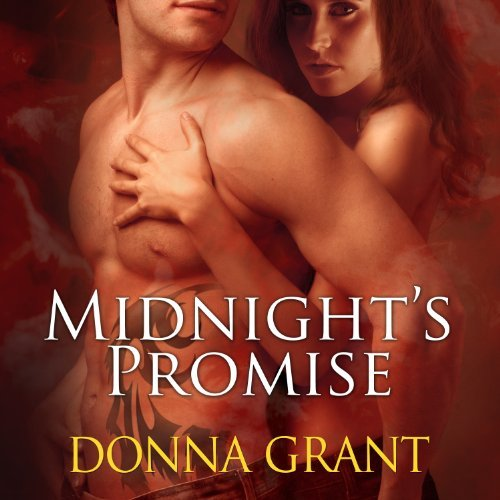 Donna Grant's Dark Warriors (9 MP3 Audiobooks)