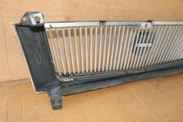 02-06 Cadillac Escalade Custom E&G 1Pc Grill Grille Gril RoadHouse Low Rider image 7