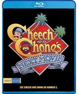 Cheech And Chong's Next Movie - Shout Factory [Blu-ray] - $24.95