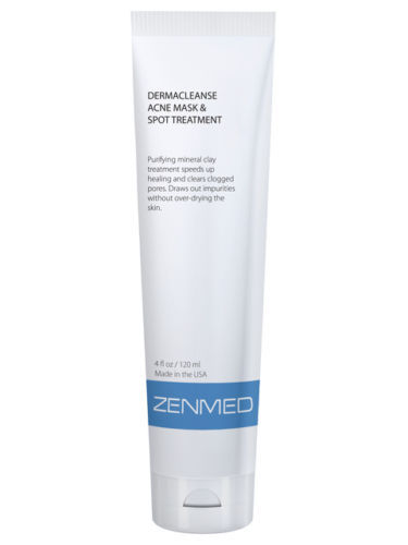 ZENMED Derma Cleanse® Acne Mask & Spot Treatment