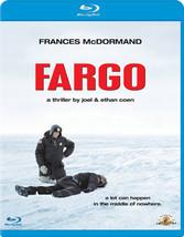 Fargo (Blu-Ray/Ws-1.85/Eng-Fr-Sp Sub/Dub/Sac)