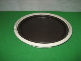 "Vintage MicroWare 10.5"" Skillet by Endura for Microwave Ovens USA - $18.65"