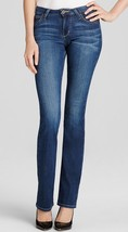 Joe's Jeans The Honey Curvy Bootcut Stretch Denim Pants Kai 24/26/29/30 ... - $89.99
