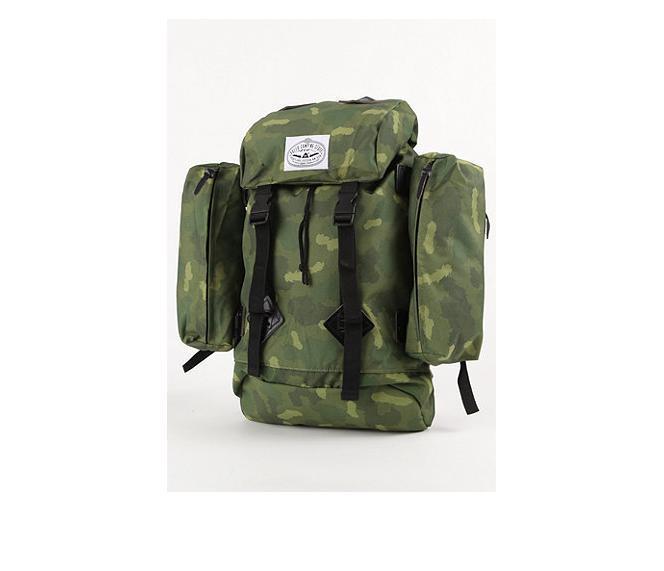 Poler the rucksack