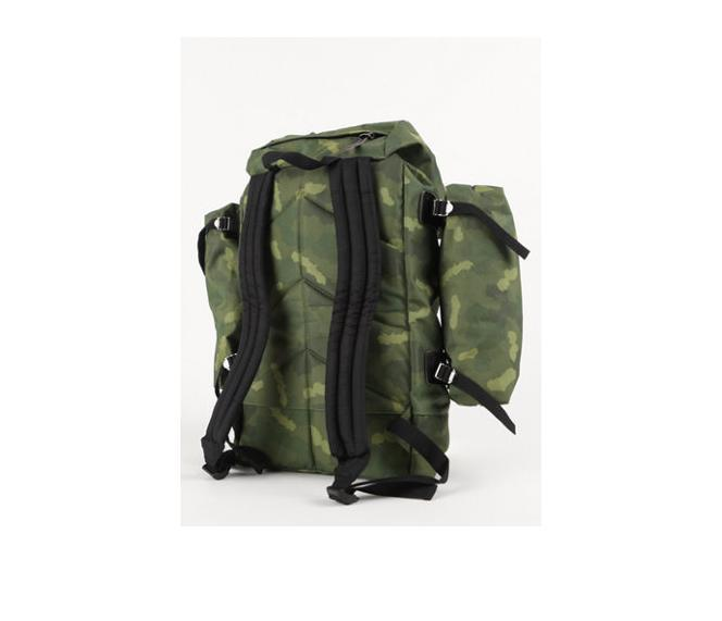 MEN'S GUYS POLER THE RUCKSACK HEAVY DUTY CAMPING BACKPACK HIKING CAMOUFLAGE NEW