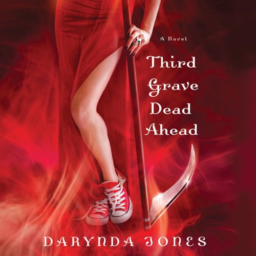 Darynda Jones's Charley Davidson Series (11 Audiobooks Titles)