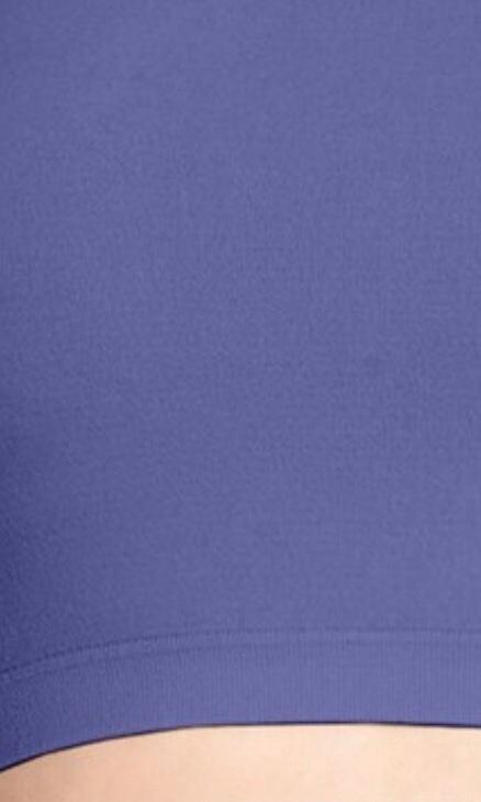 Parisian Blue Bandeau One Size Fits Most