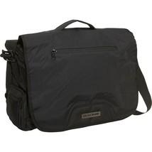 MEN'S GUYS DAKINE MESSENGER LG SCHOOL SHOULDER STRAP BAG BLACK NEW $70 - $49.99
