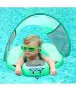 Solid Non-inflatable Baby Swimming Ring floating Float Lying Swimming Po... - $37.99+
