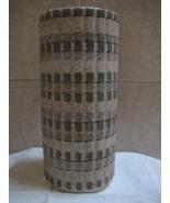 Mid Century Modern Ceramic Vase  - $4.99