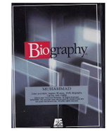 Biography MUHAMMAD DVD - $7.99