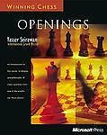 Winning Chess Openings by Yasser Seirawan (1999, Paperback)