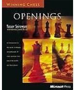 Winning Chess Openings by Yasser Seirawan (1999, Paperback) - $16.82