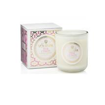 Voluspa Maison Blanc Pink Citron Candle 12oz - $35.00