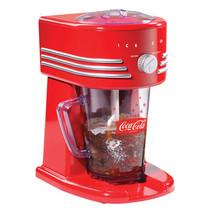 Nostalgia Electrics Coca-Cola Series Frozen Beverage Maker - $72.49
