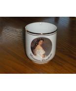 Kaiserin Elisabeth Coffee Cup - $10.00
