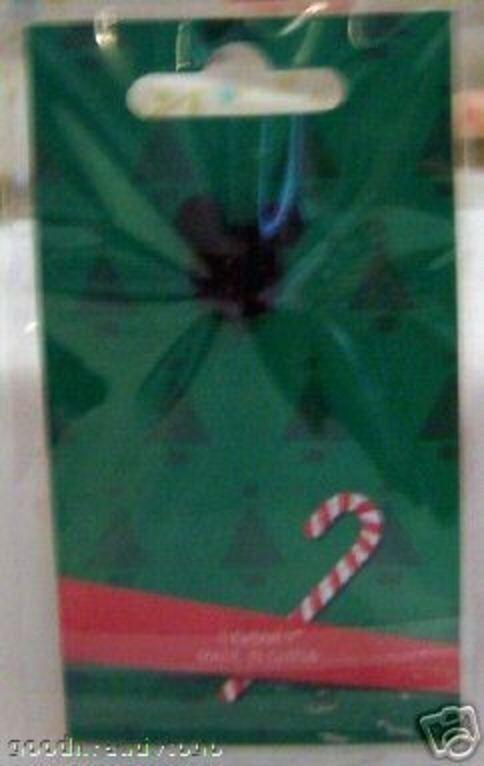 DISNEY MICKEY ICON ORNAMENT PIN & CHRISTMAS XMAS CARD