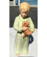 Goebel Collector Club 1984 Exclusive Irene Spencer Rise-and-Shine Figuri... - $22.49