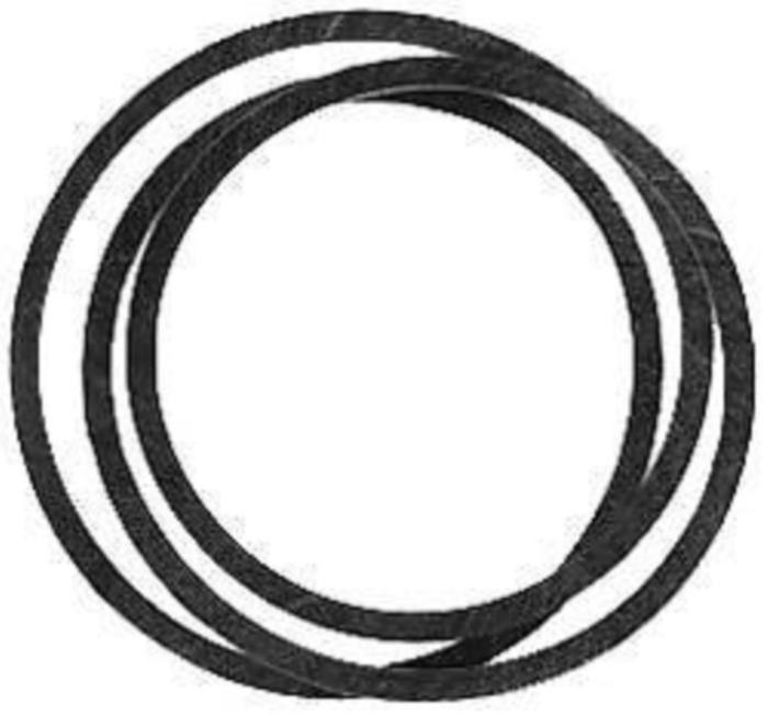 "Belt for MTD/CUB CADET 42"" DECK BELT 754-04060, 954-04060, New!!"