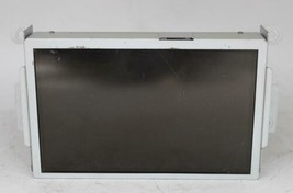 2013 2014 FORD ESCAPE INFORMATION DISPLAY SCREEN OEM - $138.59
