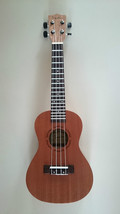 "Student Professional 21"" Acoustic Soprano Hawaii Ukelele Guitar Rosewood - $39.99"