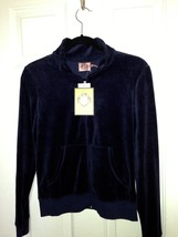 Juicy Couture Regal Tack Jacket   Nwt Size Xl   Msrp $138 - $64.35