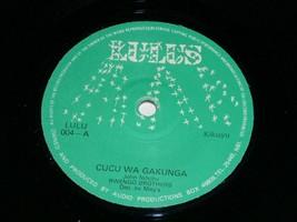 John Ndichu Rwengo Brothers Cucu Wa Gakunga Akinyi 45 Rpm Record Lulus L... - $399.99