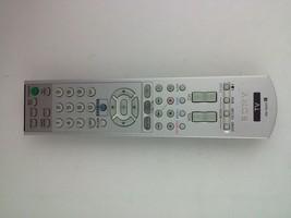 Sony TV RM-YA001 Remote Control - $33.94