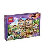 LEGO Friends 3185: Summer Riding Camp - $386.41