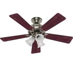 Dining Room Ceiling Fan Light Bedroom Design Ideas Air Home Improvement New - $114.01