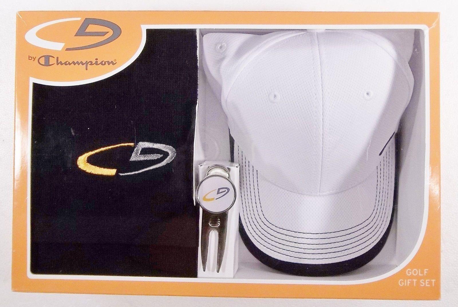 Champion Golf Gift Set/ Retail 24.00