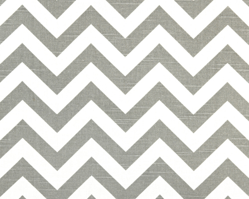 CHOOSE COLORS Table Runner Zigzag chevron decor wedding bridal red pink gray cor