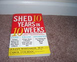 Shed 10 years in 10 weeks book thumb155 crop
