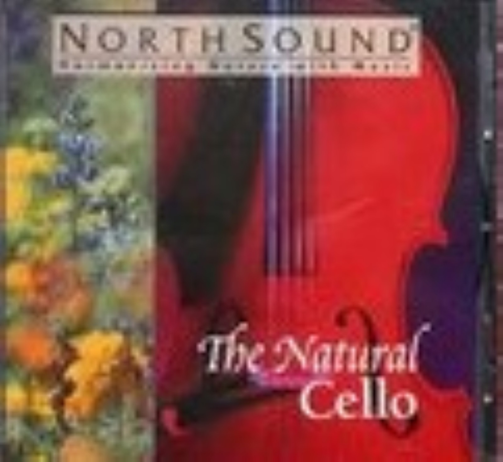 The Natural Cello By Smith, Thomas and Various Artists Cd