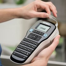 DYMO LabelManager 160 Hand Held Label Maker - $36.15 CAD