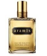 ARAMIS Eau De Toilette Cologne Spray for Men EDT Scent Natural 110ml 3.7oz NeW - $34.50