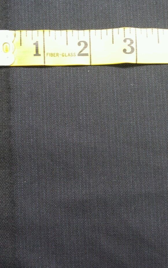 "Designer super 130 Italian wool fine soft Suiting fabric 5yd 58"" W for suit"