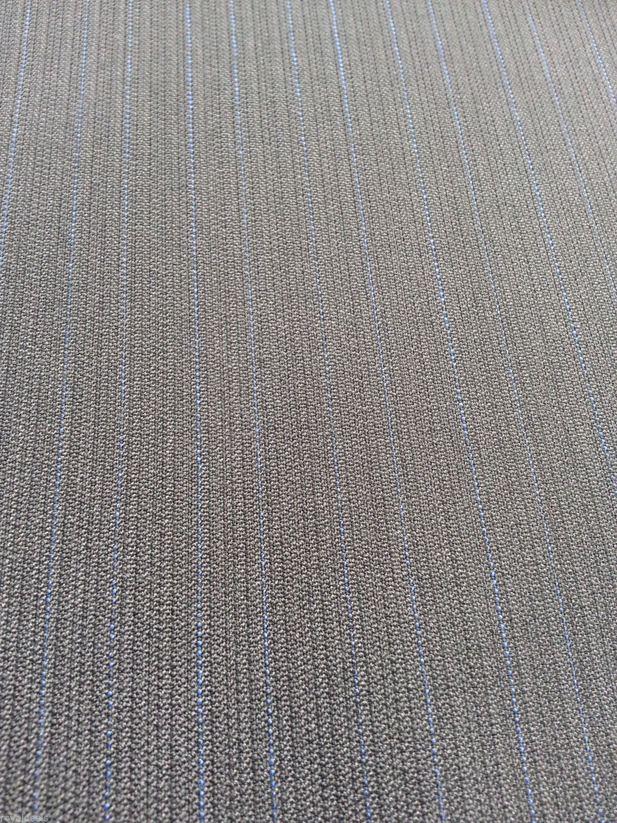 BY THE YARD SUPER 100'S ENGLISH WOOL FABRIC BY FAIRGLOW- TOP QUALITY!! MSRP$699