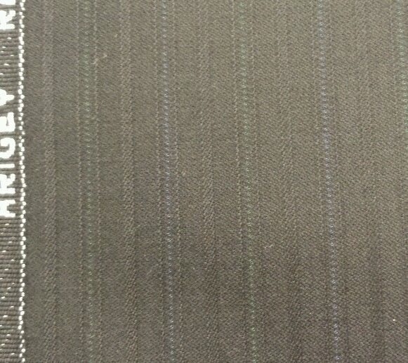Super Italian Wool Desingers Suiting fabric 4.9 Yards MSRP$795