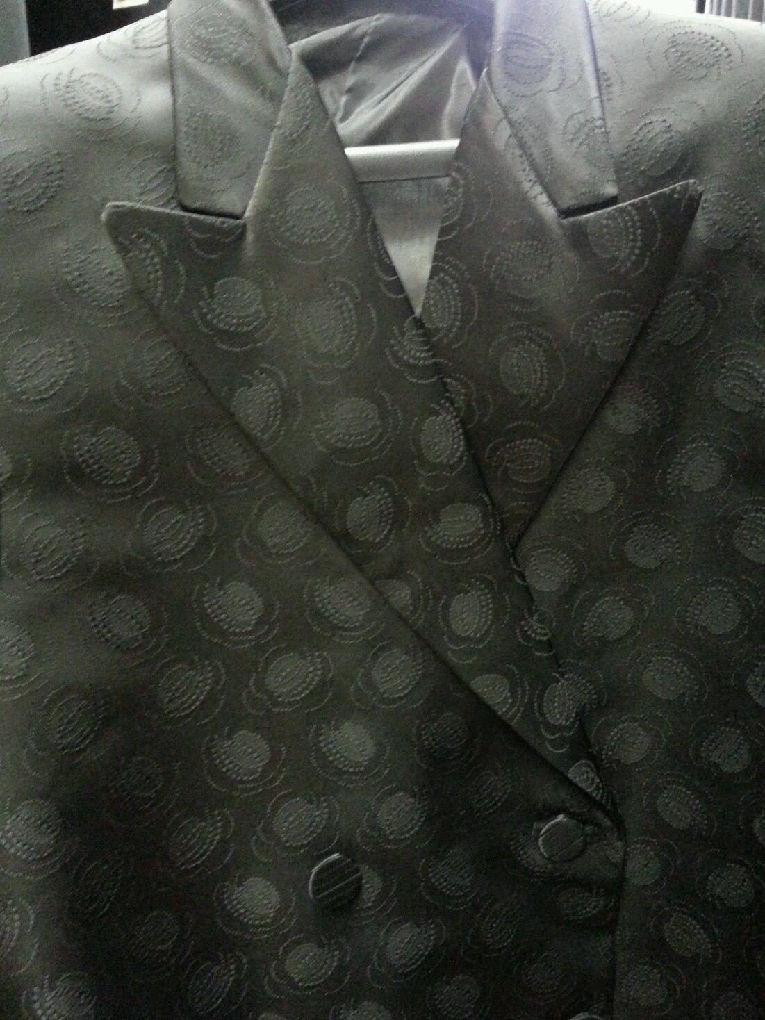 Bekishe Jewish coat,kapote RABBI  Size 16 M with Belt New FAST SHIP!NWT
