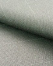 Super 130'S Italian Wool Checked Fine Suiting fabric  4.2 Yard- MSRP $745 - $70.28
