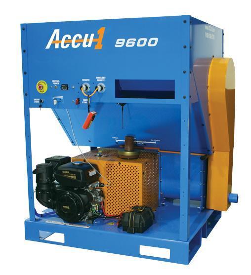 Gas Insulation Blowing Machine