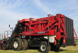 2017 Case IH Module Express 635 For Sale in Mount Hope, Alabama 35651 image 4