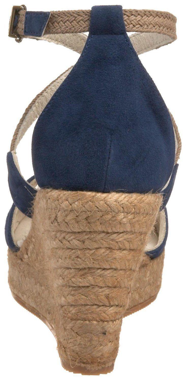 New $221 Cordani Effie Espadrille Sandal 40 10