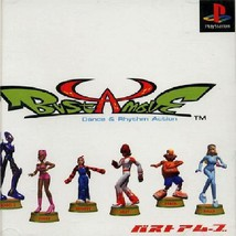 Bust a Move, Dance & Rhythm Action, Sony Playstation One PS1, Import Jap... - $19.99