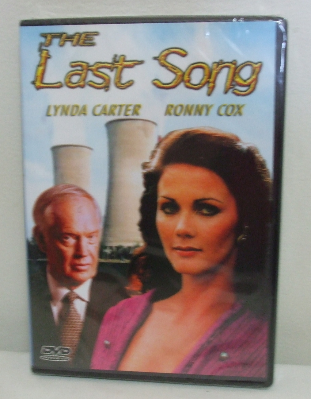 DVD New The Last Song Lynda Carter and Ronny Cox